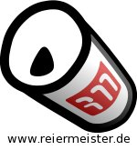 reieRMeisters Mitleid in Dosen